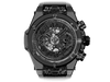 Buy original Hublot BIG BANG UNICO ALL BLACL SAPPHIRE 411.JB.4901.RT with Bitcoins!