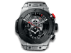 Buy original Hublot BIG BANG UNICO BI-RETROGRADE CHRONO TITANIUM CERAMIC with Bitcoins!