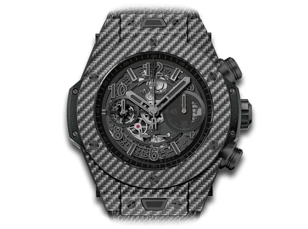 Buy original Hublot BIG BANG UNICO ITALIA INDEPENDENT GREY 411.YT.1110.NR.ITI15 with Bitcoins!