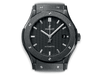 Buy original Hublot CLASSIC FUSION BLACK MAGIC 511.CM.1771.RX with Bitcoins!