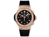 Buy original Hublot Big Bang 44 pave 301.px.1180.rx.1704 with Bitcoins!