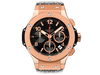 Buy original Hublot Big Bang 301.px.130.rx with Bitcoins!