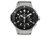 Buy original Hublot Big Bang 301.sm.1770.rx with Bitcoins!
