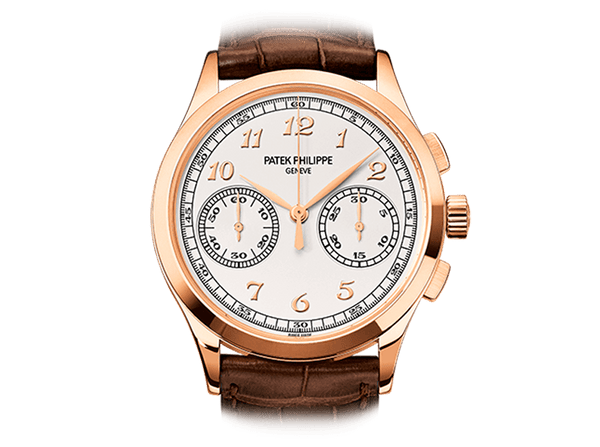 Buy original Patek Philippe Complications 5170R-001 with Bitcoins!