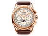 Buy original Patek Philippe Grand Complications 5270R-001 with Bitcoins!