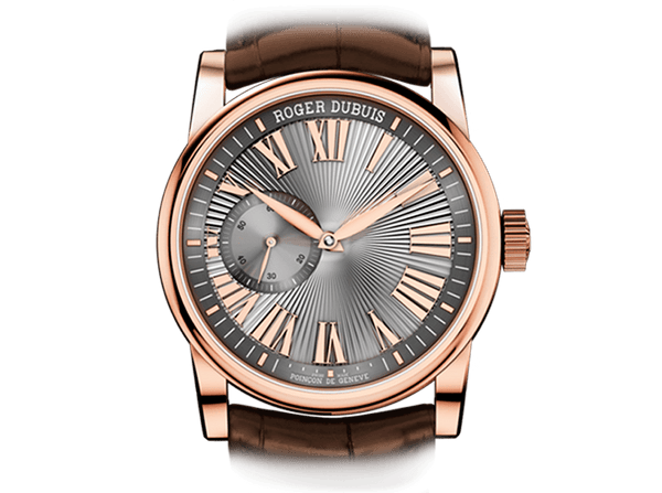 Buy original Roger Dubuis Hommage Automatic with micro-rotor RDDBHO0565 with Bitcoins!