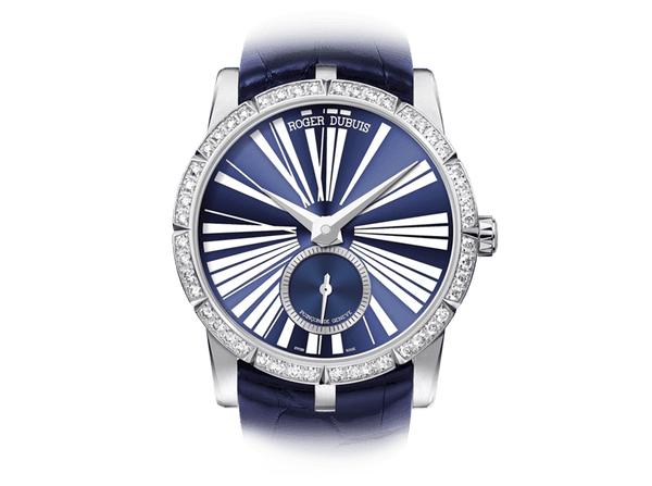 Buy original Roger Dubuis EXCALIBUR 36 RDDBEX0378 with Bitcoins!
