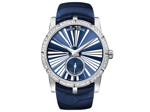 Buy original Roger Dubuis Excalibur Automatic DBEX0378 with Bitcoins!