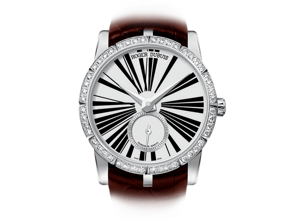 Buy original Roger Dubuis Excalibur Automatic DBEX0463 with Bitcoins!
