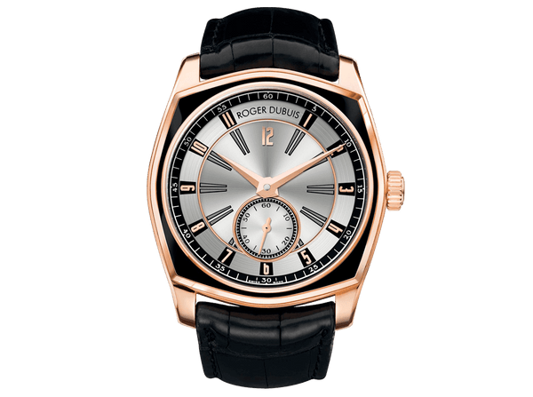 Buy original Roger Dubuis La Monegasque Automatic with micro-rotor RDDBMG0000 with Bitcoins!