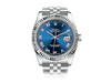 Buy original Rolex DATEJUST 36 with bitcoin!