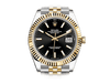 Buy original Rolex DATEJUST 41 m 126333-0014 with Bitcoins!