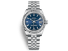 Buy original Rolex DATEJUST 31  m178274-0037 with Bitcoins!
