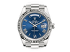 Buy original Rolex DAY-DATE 40 m228239-0007 with Bitcoins!