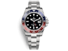 Buy original Rolex GMT-MASTER II m 116719blro-0001 with Bitcoins!