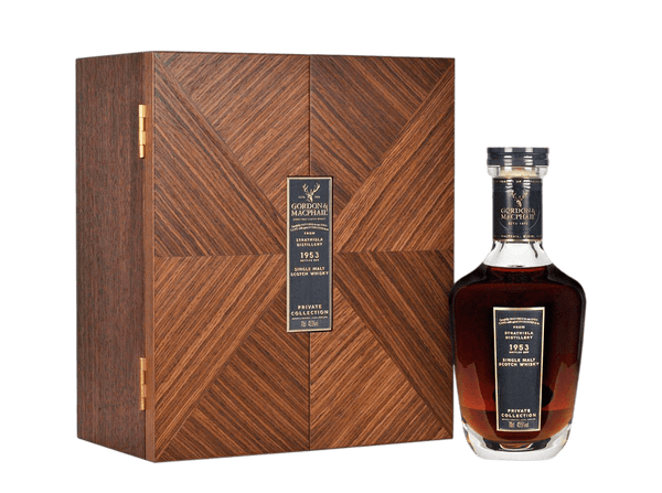 Buy original Whiskey STRATHISLA 1949/2006 RARE VINTAGE with Bitcoins!