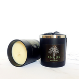 Natural scented soy wax candle, luxury candle  Decadence