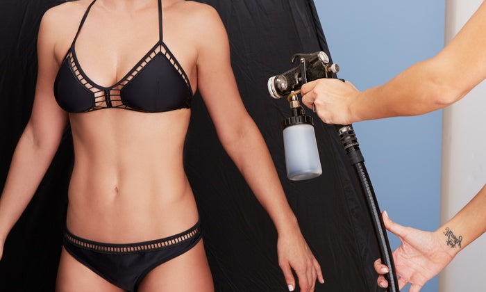 Best Spray Tan in Orem