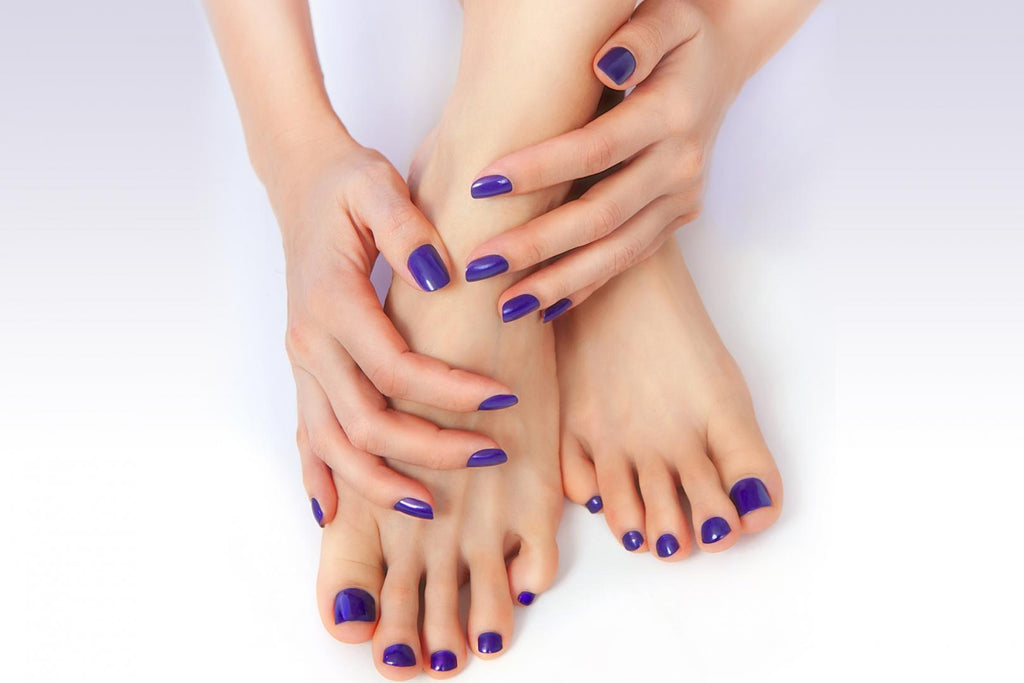 Pedicure in Orem