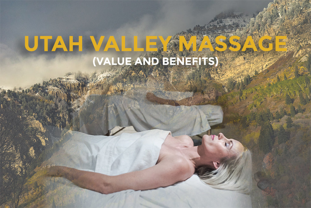 Utah Valley Massage