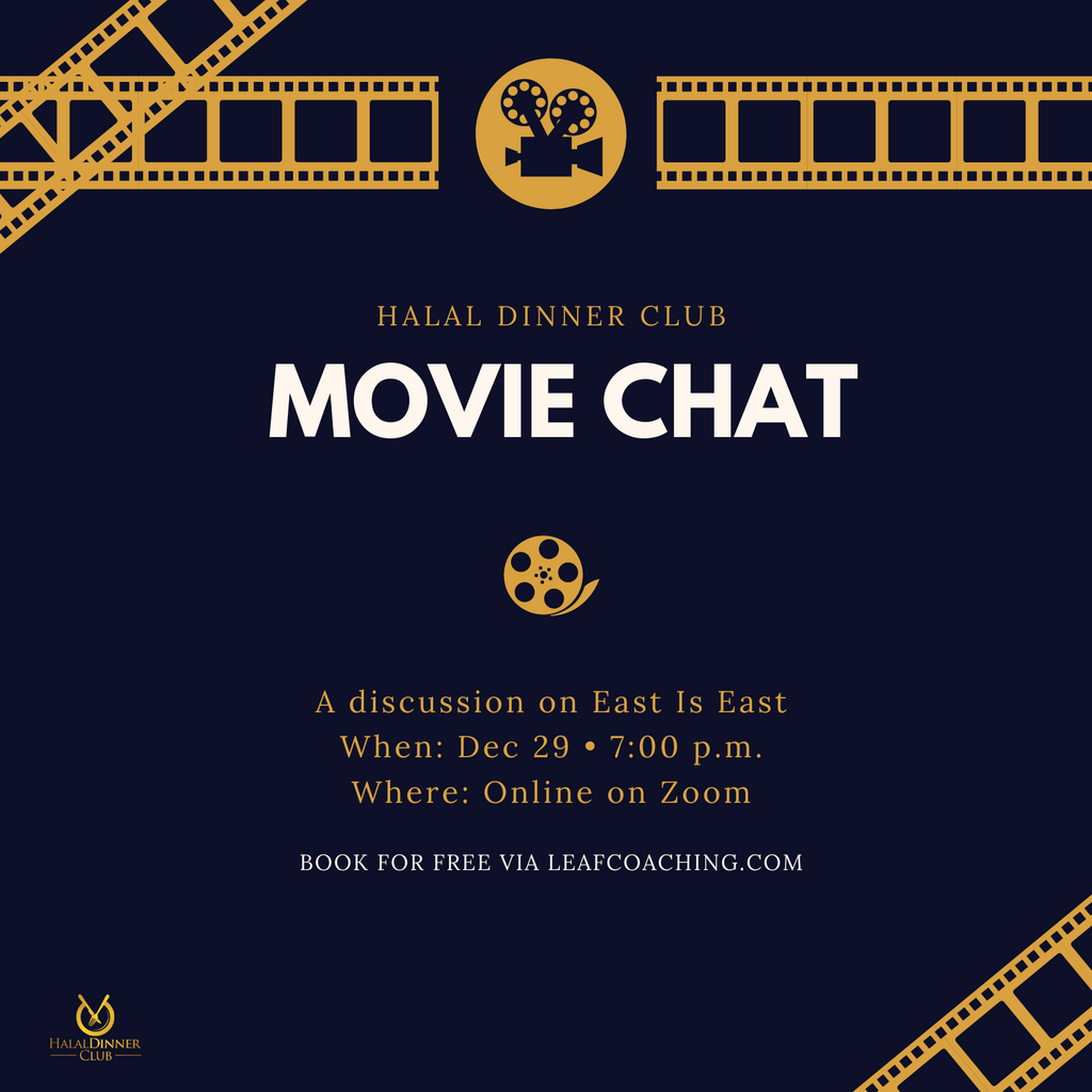 Movie Chat - East is East