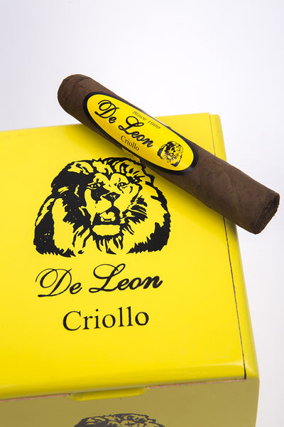 Criollo Robusto Gordo Box (25)