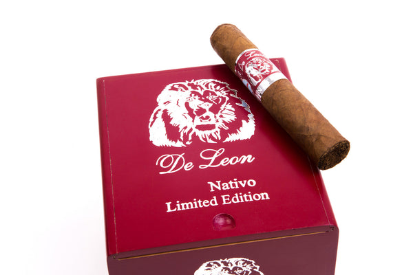 Nativo Robusto Gordo Box (25)