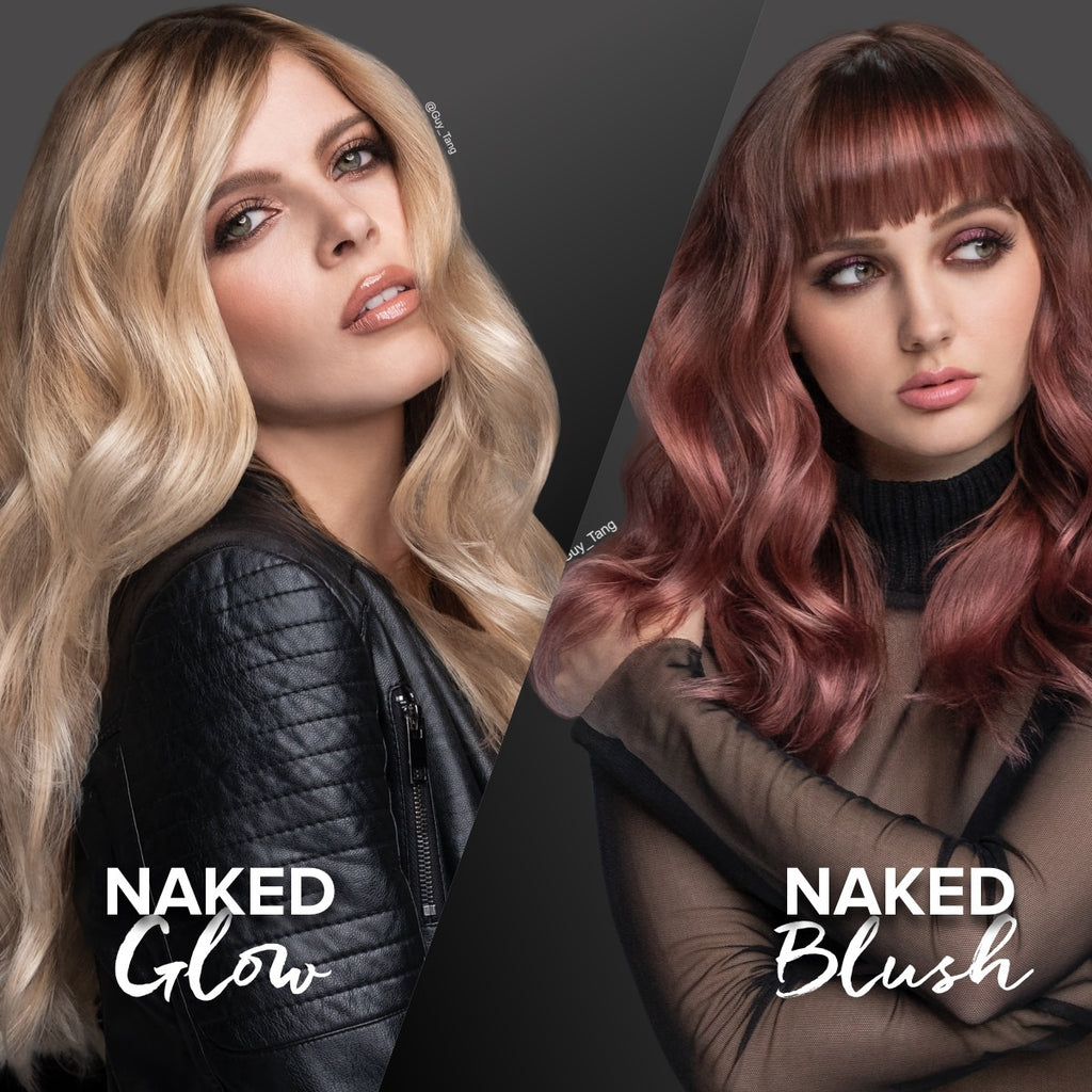 Naked2U Collection