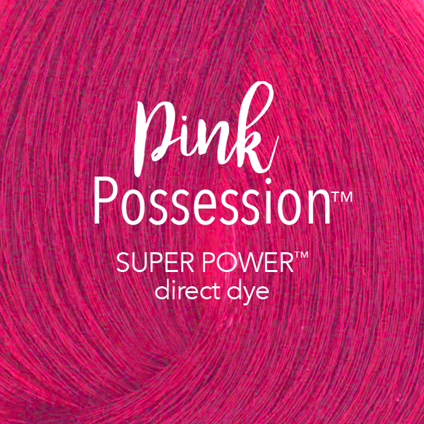 Pink Possession
