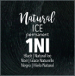 Permanent Natural Ice