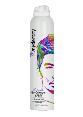 #MyPower Firm Hairspray