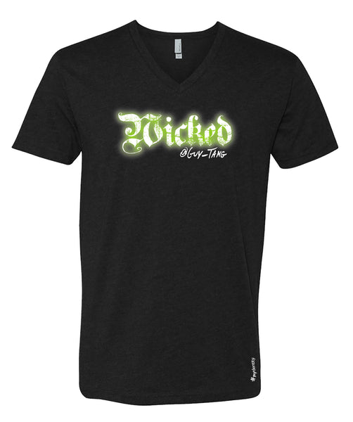 #mydentity Men's Wicked T-shirt