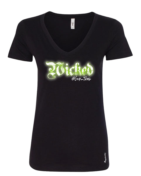 #Mydentity Women's Wicked T-shirt