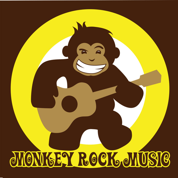 01. Monkey Rock Music Theme