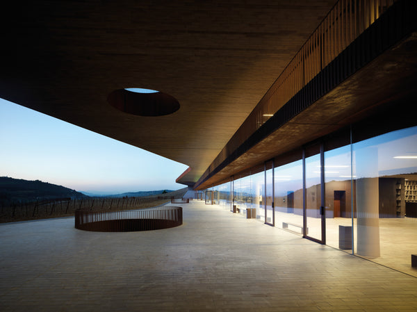 A Made to Measure Winery Tour at Antinori