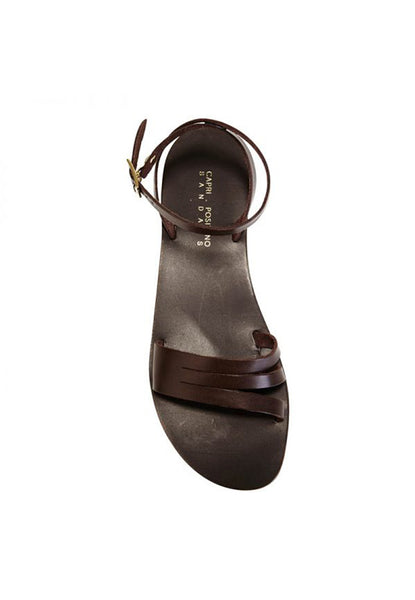 CAPRI.POSITANO Enea Sandals brown