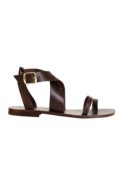 CAPRI.POSITANO Meta Sandals brown