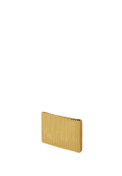 PALOROSA Clutch Small caramel