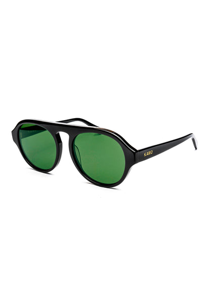 KAMO Carl black/green