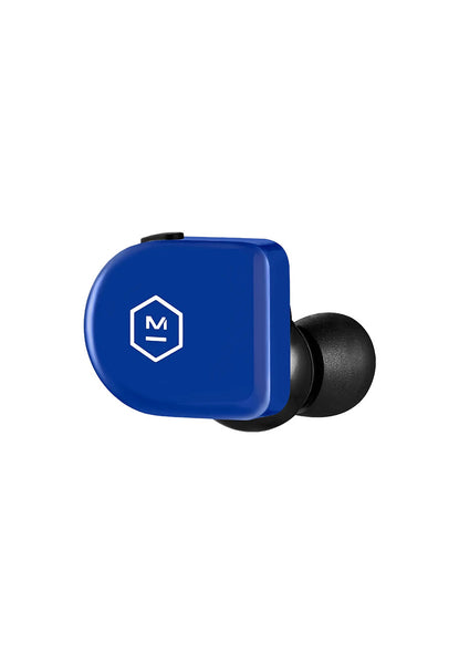 MASTER & DYNAMIC MW07 GO True Wireless Earphones