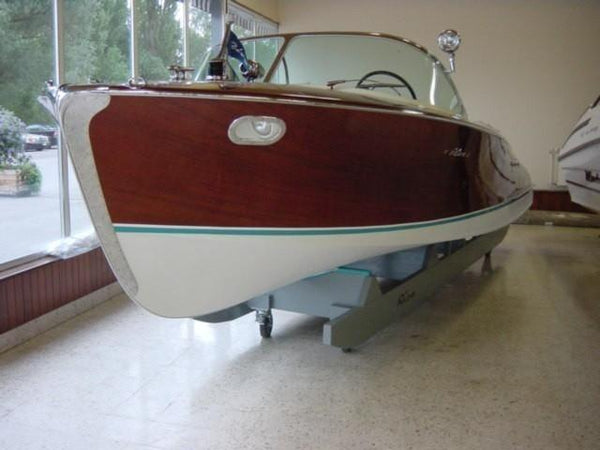 Lovingly restored Riva Ariston for Sale