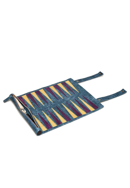 OKAPI Backgammon Board clemaris