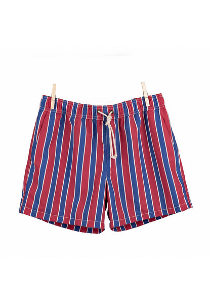 RIPA RIPA Monterosso Swimsuit red/blue