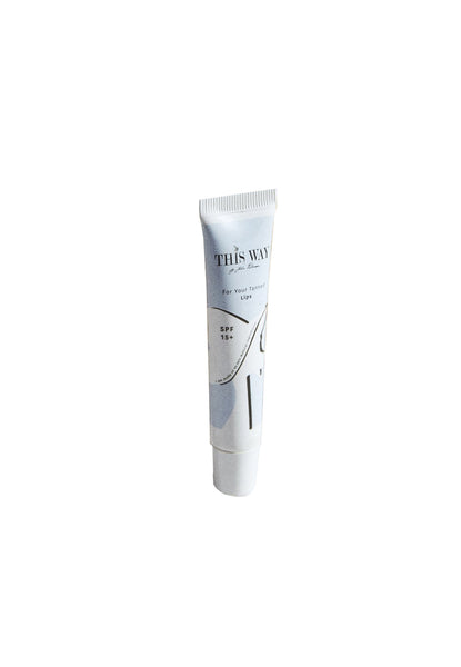 THIS WAY Lip Sunscreen spf15 10ml