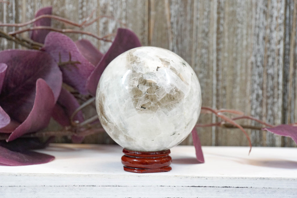 Moonstone Sphere