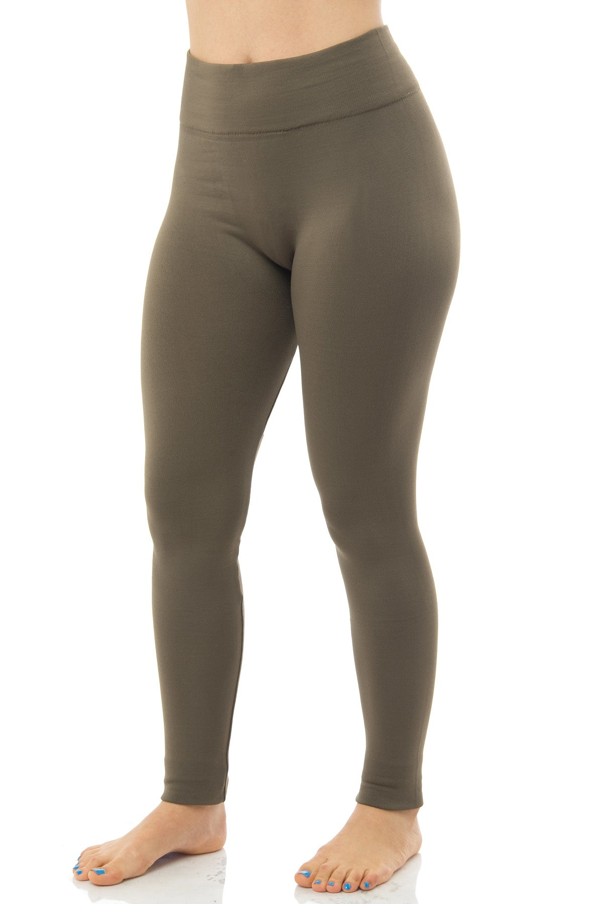 Leggings Olive
