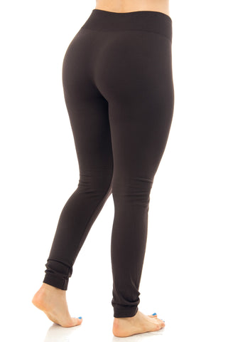 Leggings Brown