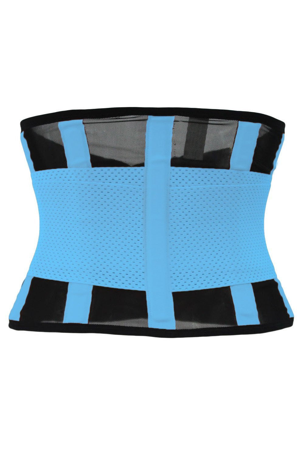 Blue Power Belt