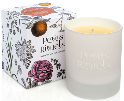 Petits Rituels Scented Candle - By The Fire