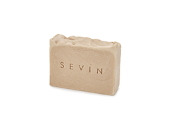 Coral Clay Soap from Sevin London